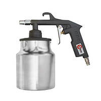 Пистолет пескоструйный пневматический INTERTOOL PT-0705