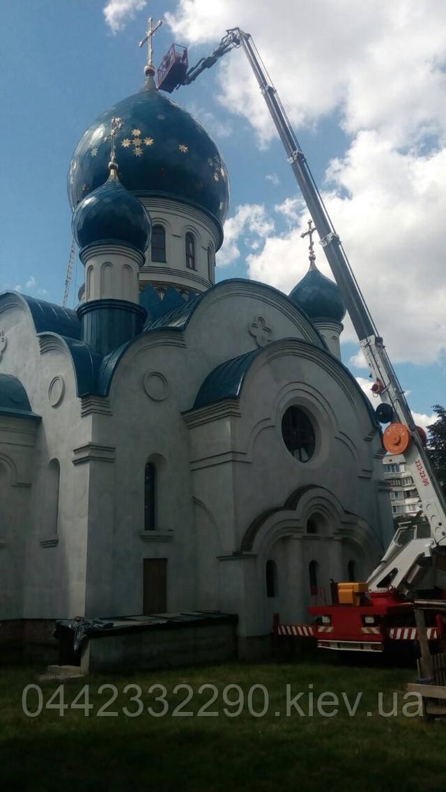 Ремонт крыши дома лен. обл