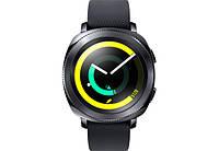 Смарт годинник Samsung Gear Sport Black, фото 1