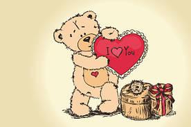 Товары ко дню Святого Валентина