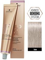 Тонирующий бондинг-крем (Лeд) Schwarzkopf BlondMe Bond Blonde Toning T-Ice 60 мл