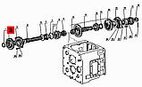 Шестерня понижающего редуктора МТЗ-80, Д-240, фото 5