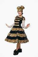 Кукла LOL Королева Пчелка женский карнавальный костюм \ размер 44-48 \ BL - ВЖ309