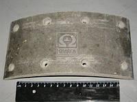Накладка гальмівна ГАЗ 3309 безасб. (пр-во покупн. ГАЗ)