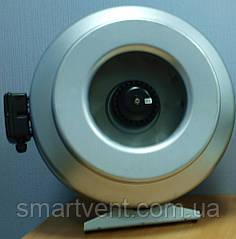 Вентилятор канальный QuickAir KW 125