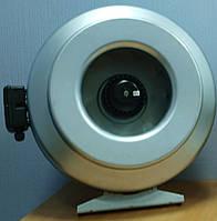 Вентилятор канальный QuickAir KW 200