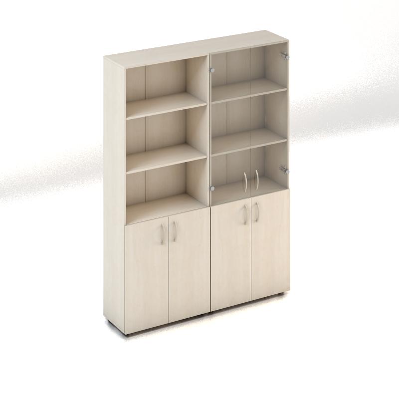 Комплект мебели для персонала серии Сенс композиция №13 ТМ MConcept