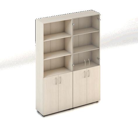 Комплект мебели для персонала серии Сенс композиция №13 ТМ MConcept, фото 2
