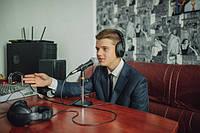Аудио, Радио, Наушники