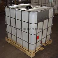Емкости кубовые (Еврокуб) 1000л б/у