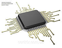 Микросхема управления зарядкой U2 1612A1 для iPhone 8/8 Plus