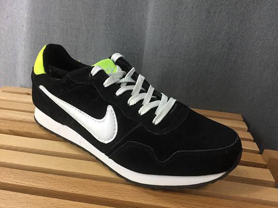 Мужские зимние кроссовки Nike, фото 2