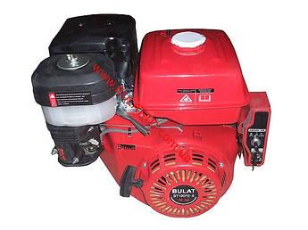 Двигатель BULAT(Булат) BT190FE-S(16л.с.под шпонку) к мотоблоку