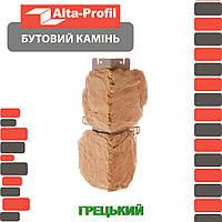 Наружный угол Альта-Профиль Бутовый камень 0,472х0,112 м Скифский