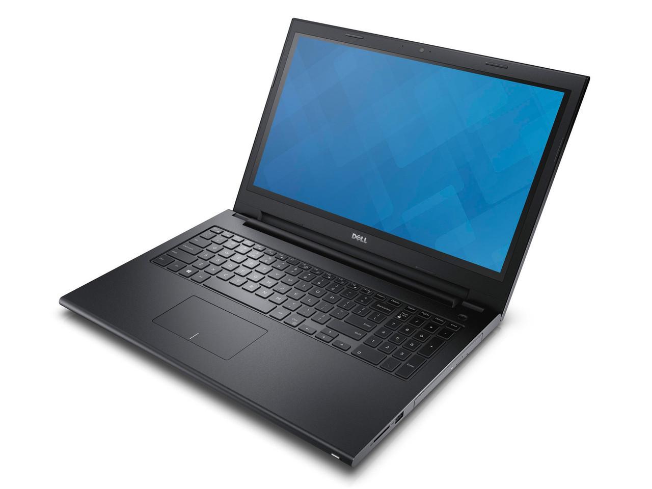 "Ноутбук бу 15.6"" Dell 3542 / Pentium 3558U / Ram 4gb / HDD 320gb, фото 1"