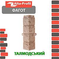 Наружный угол Альта-Профиль Фагот 0,445х0,148 м Талдомский
