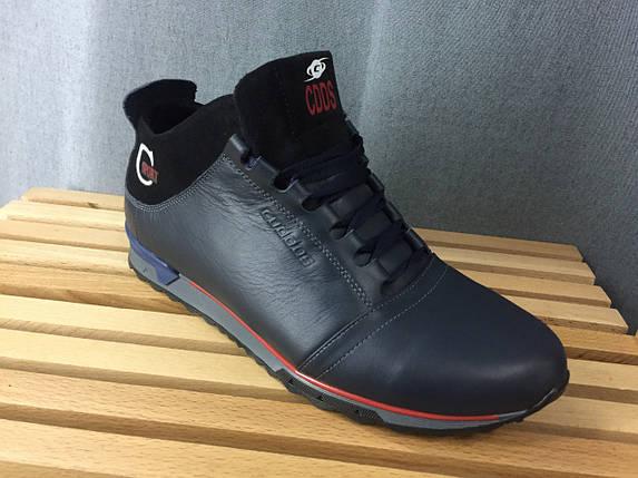 Мужские зимние ботинки Cuddos, фото 2