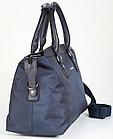 Дорожная сумка-саквояж Dolly 247 Размеры 46 см. - 20 см. - 30 см., фото 2