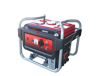Инверторный генератор WEIMA  WM3500i