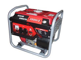 Инверторный генератор WEIMA  WM3500i-2