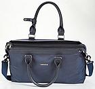 Дорожная сумка-саквояж Dolly 247 Размеры 46 см. - 20 см. - 30 см., фото 4