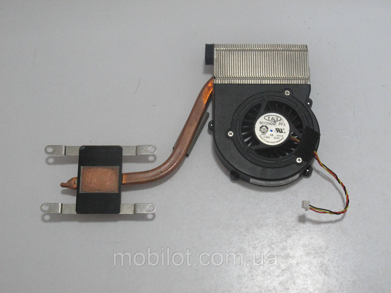 Система охлаждения MSI VR610 (NZ-7344)