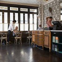 Типовое бюджетное решение автоматизации кафе или бара для малого и среднего бизнеса