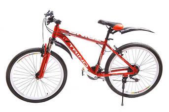 Велосипед Trino FEDA CМ003 алюминиевая рама