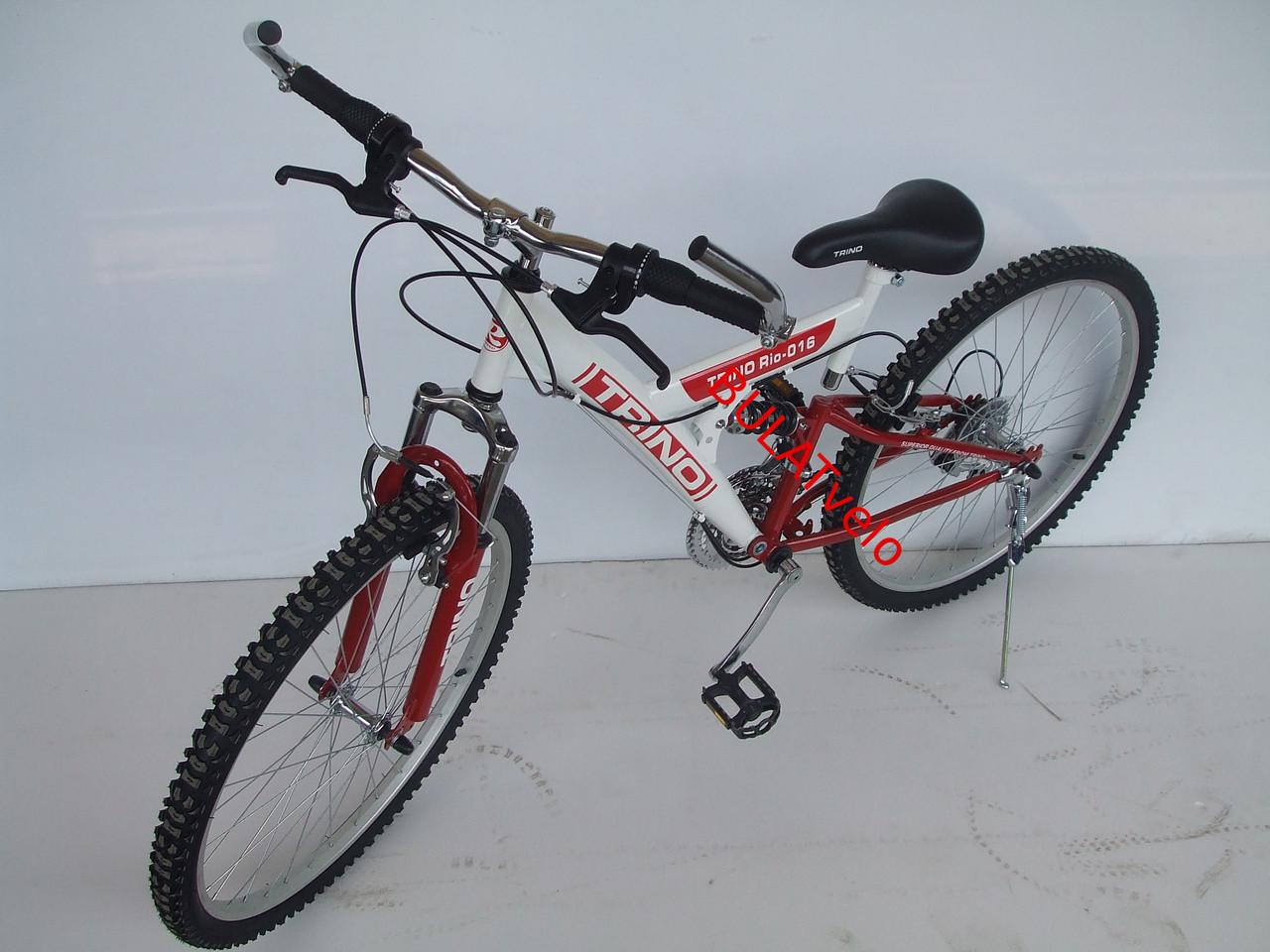 Велосипед Trino RIO CМ016
