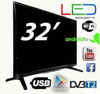 Телевизор 32 дюйма LED TV backlight tv L 34 Smart TV, фото 2