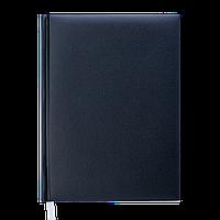 Ежедневник недатированный А5 Buromax EXPERT, 288 стр. черный, BM.2004-01