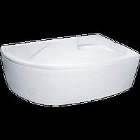 Ванна асимметричная SunLight 4038 (L/R) 1500х1000х550 мм (левая/правая)