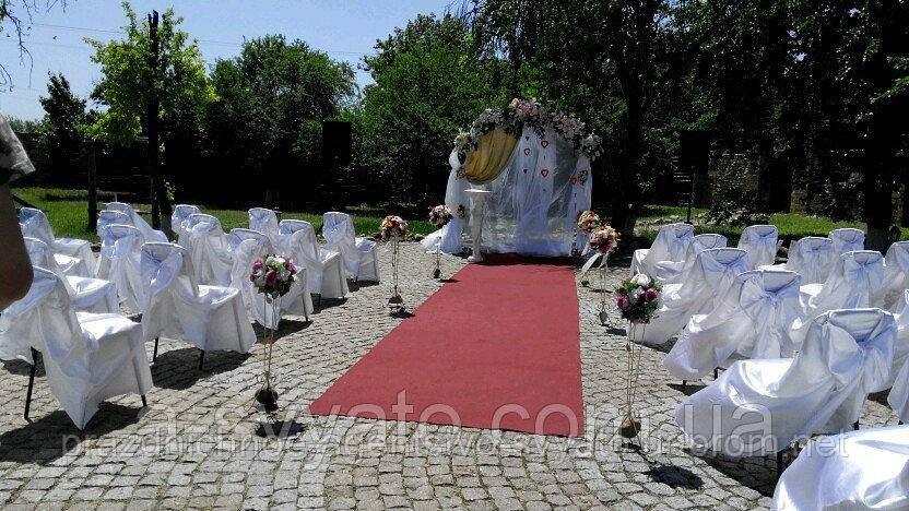 Выездная церемония (г. Николаев)