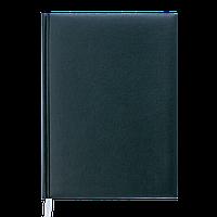 Ежедневник недатированный А5 Buromax EXPERT, 288 стр. зеленый, BM.2004-04