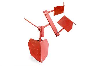 Комплект для посадки и уборки картофеля Мотор Сич