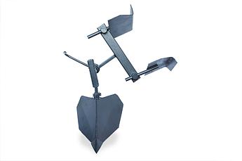 Комплект для посадки и уборки картофеля для мотоблока Мотор Сич (АMG)