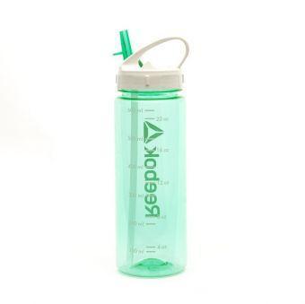 Бутылка для воды Reebok 650 мл (RABT-P65GNWORD)