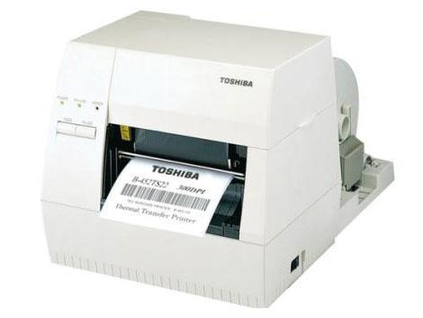 Промышленный принтер этикеток TEC B-452 TS