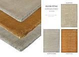 Італійський килим EUCALYPTUS FAIR 86134 бежевий 200x300 см Sitap, фото 4