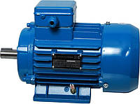 Электродвигатель електродвигун АИР 160 М8 11 кВт 700 об/мин Украина
