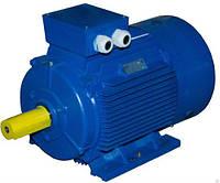 Электродвигатель електродвигун АИР 180 М8 15 кВт 700 об/мин Украина
