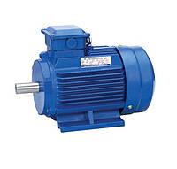 Электродвигатель електродвигун АИР 250 S8 37 кВт 700 об/мин Украина