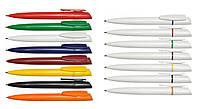 Ручка с поворотным механизмом под печать