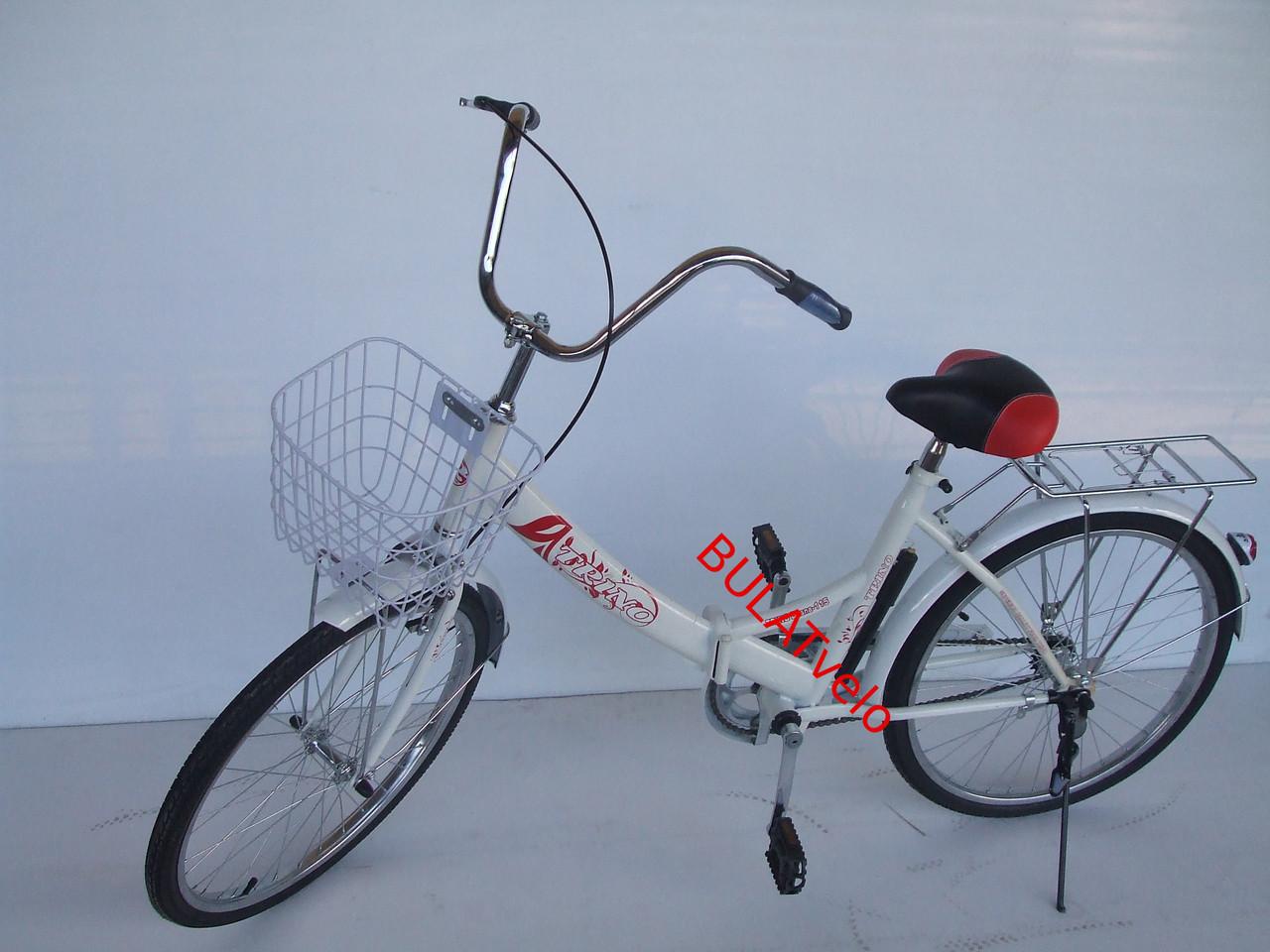 Велосипед Trino ДЕСНА CМ115