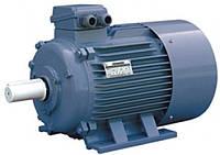 Электродвигатель електродвигун АИР 280 М8 75 кВт 700 об/мин Украина