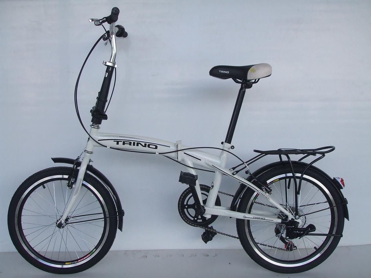 Велосипед Trino POWERLITE CМ112