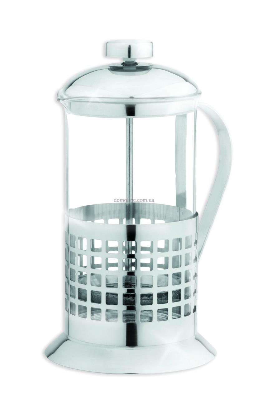 Заварник для чая, кофе ( пресс ) 0.35л Bohmann BH-9535