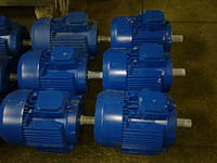 Электродвигатель електродвигун АИР 315 S8 90 кВт 700 об/мин Украина