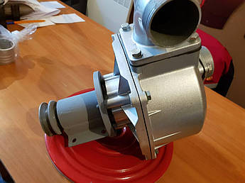 Помпа WEIMA для воды (универсальная) для мотоблоков и минитракторов