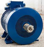 Электродвигатель електродвигун АИР 355 SMA8 132 кВт 700 об/мин Украина